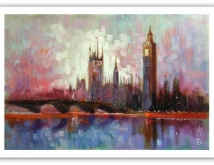 Westminster-Bridge-Haze-24x36-oil-on-canvas-