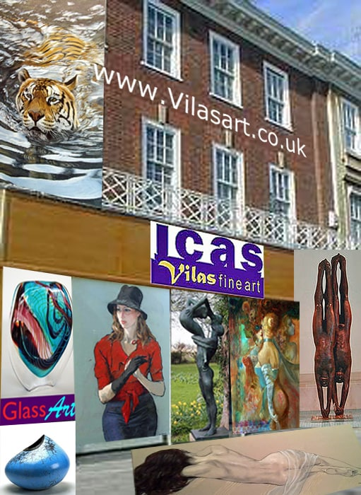 ICAS Letchworth art gallery2