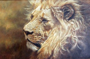 Alan M Hunt Internationally Renowned Wildlife Artist