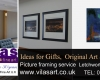 ICAS - Vilas Fine Art Letchworth UK