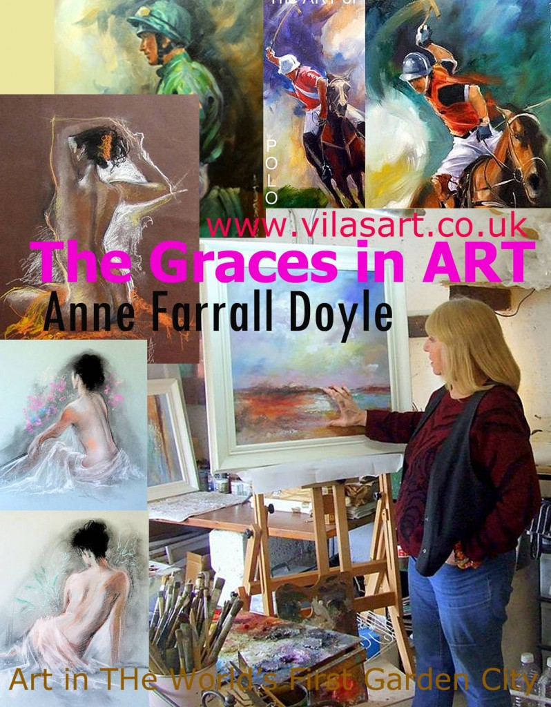 artists-Anne Farrall Doyle