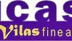 Icas Vilas Fine Art Logo