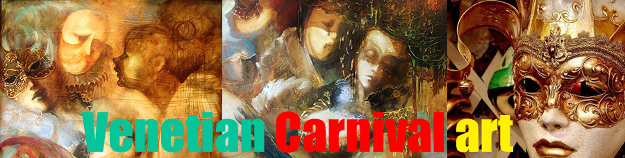 Venetian Carnival art1