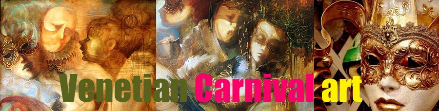 Venetian Carnival art3