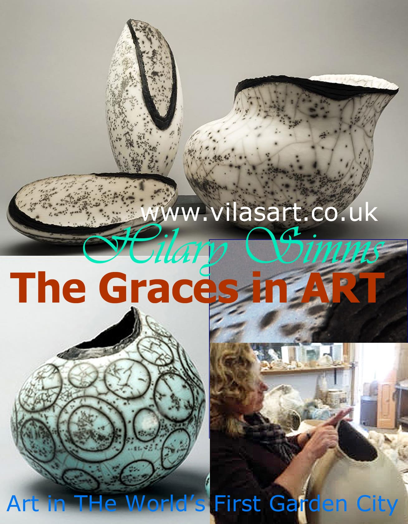Art And Craft In Ely Cambs