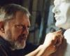 British sculptor John W. Mills
