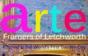 Arte Framers logo2