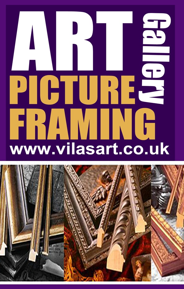Art gallery picture framing small logo3.