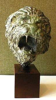LionHead Mask
