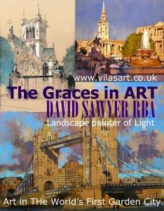 artist-david sawyer