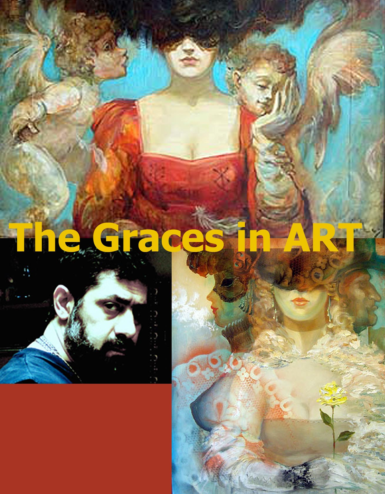 The GrACE IN ART Norik Dilanchyan2