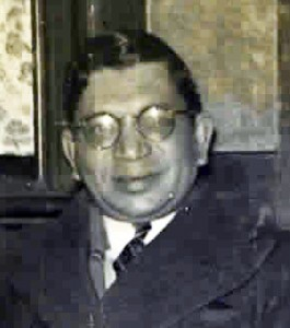 Vallabbhai Vilas Grand Father
